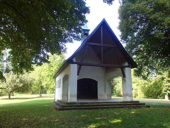 Chapelle Saint Gall