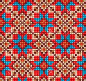 Color in fabric design