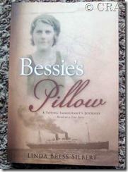 Bessie's Pillow Front