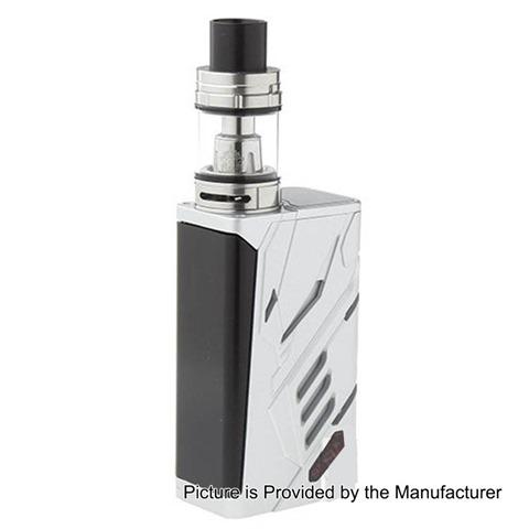 authentic-smok-t-priv-220w-tc-vw-variable-wattage-mod-tfv8-big-baby-tank-standard-kit-silver-6220w-5ml-2-x-18650