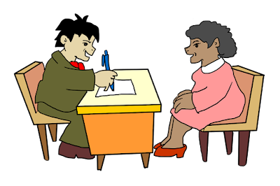 Pertanyaan Wawancara Kerja Untuk Pemula Atau Lulusan SMA