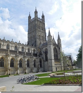 1 gloucester cathedral