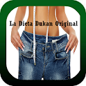 Dieta Dukan Original icon