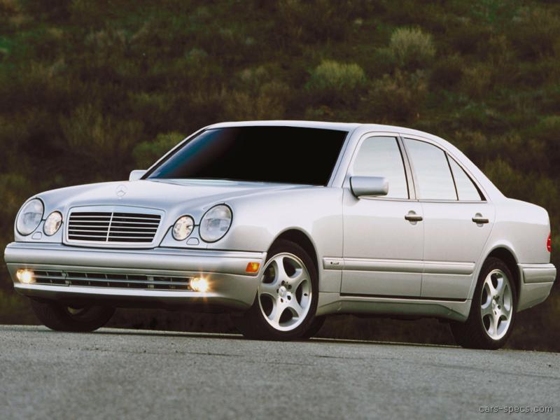 2001 mercedes benz e class sedan specifications pictures for 2001 mercedes benz e320