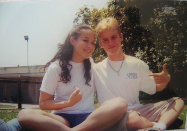 2003 Me and My Girl - n3622432_32804270_6071.jpg