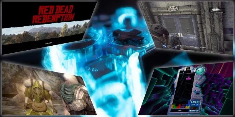 Xbox360 على الكمبيوتر مع Xenia مميز