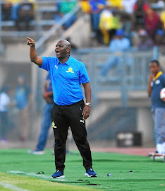 Sundowns coach Pitso Mosimane  says Orlando Pirates are stronger now compared to the last time the two teams met.