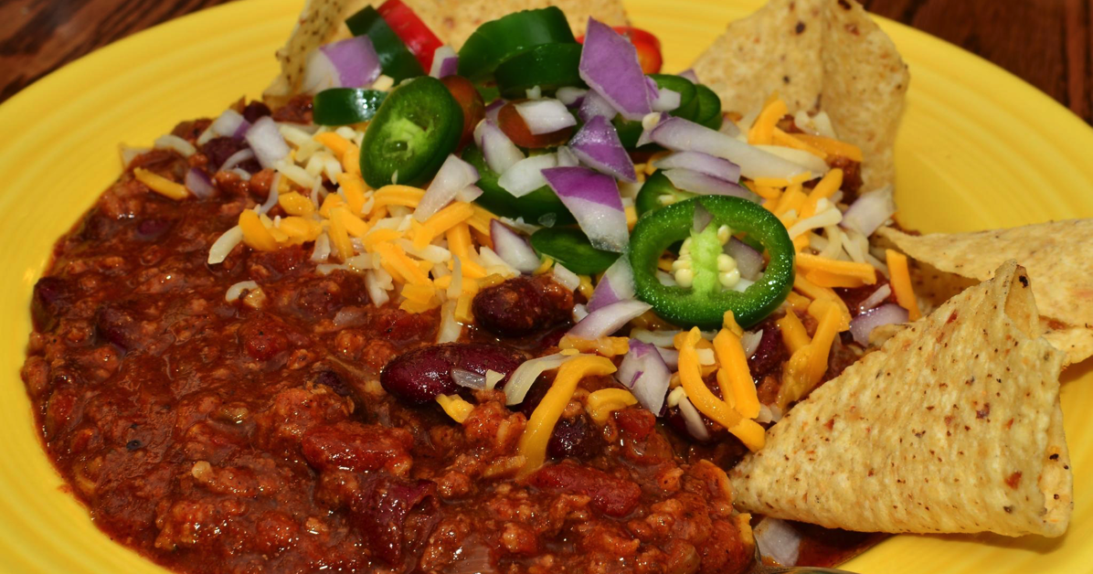 Jan Can Cook Low Carb The Best Low Carb Chili Ever