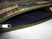 Kikoy Wash Bag