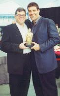 Anthony Robbins Celebration Of Gratitude Award