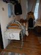 zariadenie na vytláčanie vody z odevov-mangel