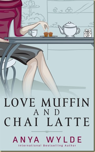 Love Muffin And Chai Latte by Anya Wylde - Thoughts in Progress