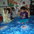 Pajama Party WKSN (Nursery) 11/09/2015
