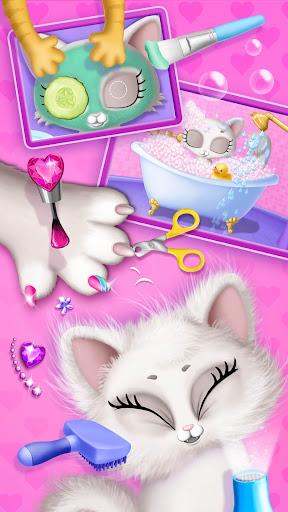 Kitty Meow Meow - My Cute Cat Day Care & Fun 2.0.125 screenshots 3