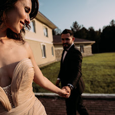 Wedding photographer Katerina Karmanova (karmanova). Photo of 01.10.2017