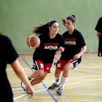 Pret. NBA Juvenil F - Senior Quart