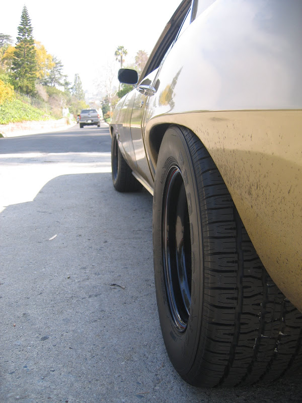 Post Up Your Wheel Amp Tire Spec S Along With A Picture