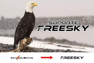 اجهزة Freesky