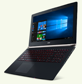 Acer      Aspire VN7-572 drivers  download