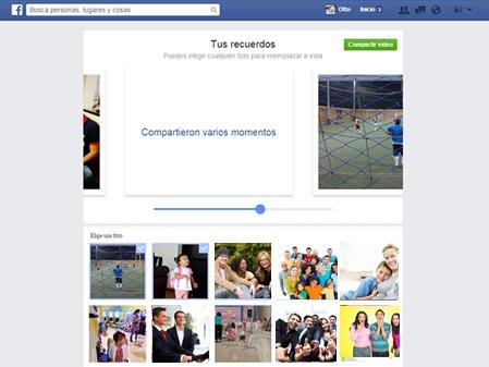 Editar foto Dia de la Amistad en Facebook