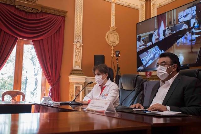 Aprueba comité técnico de adopciones del DIF estatal preadopción de una infante