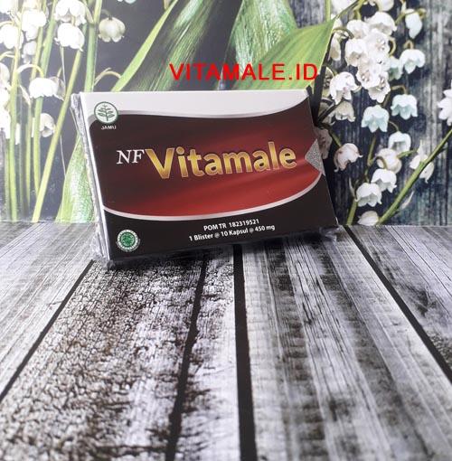 Kami Distributor Vitamale di Banyumas, kami Siap Kirim  ke Daerah Anda