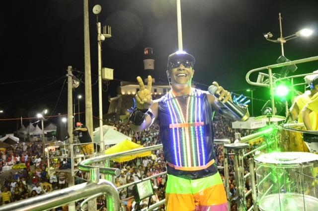 Carnaval 2013- Autores diversos