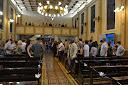 Missa de Encerramento e Confraternização 9º ano EF