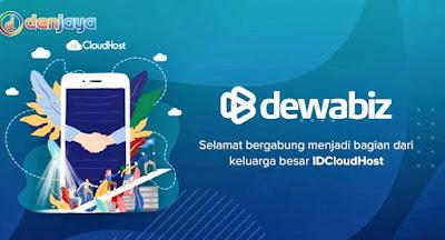 Tempat Hosting terbaik di Indonesia