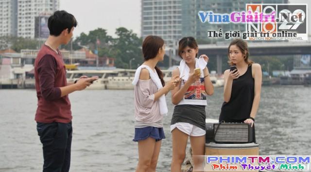 Xem Phim Trò Chơi Kinh Hoàng - Project X - phimtm.com - Ảnh 1