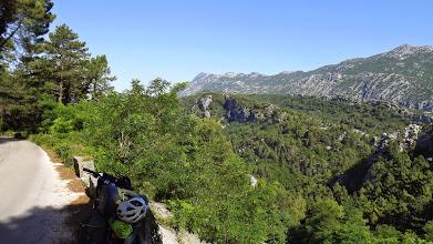 Photo: Mosor hegylánc