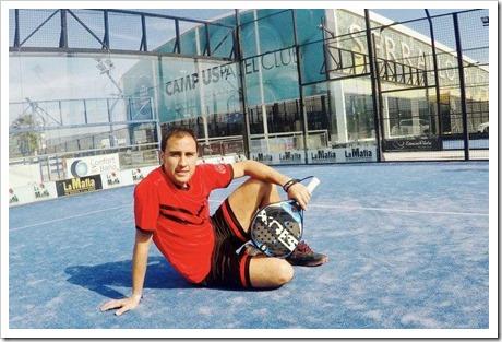 Javier Limones nuevo fichaje para la firma SIUX reforzando el mercado andaluz.