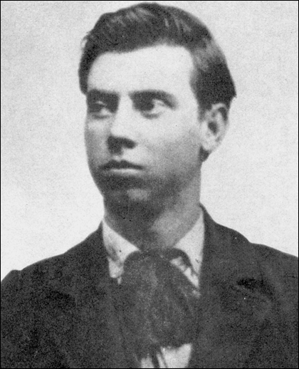 Milan Delchev