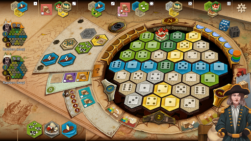 Screenshot for The Castles Of Burgundy in United States Play Store