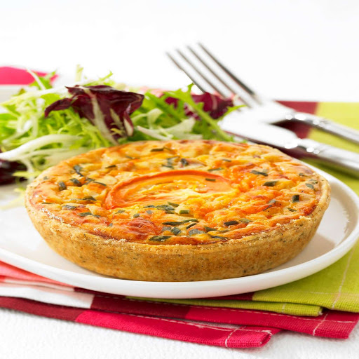 Tailormade Quiches
