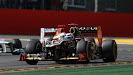 Kimi Raikkonen Lotus E20