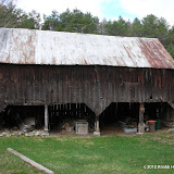 Carriage Barn, Weathersfield, VT