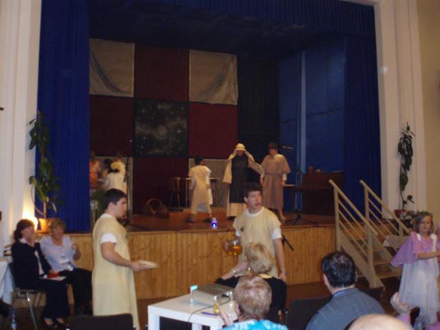 6.11.2010 - Josef v Lidovém domě - PB060502.JPG