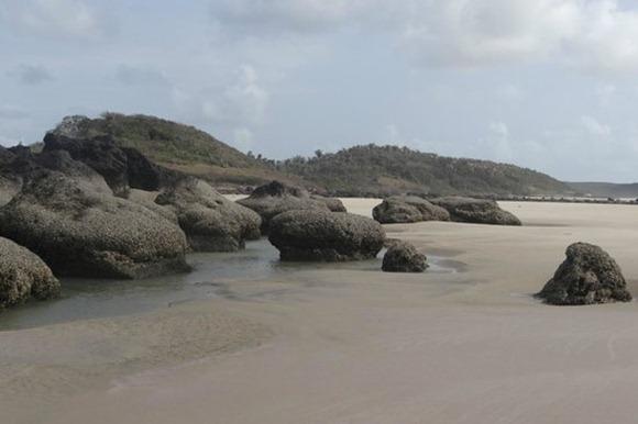 Praia de Iatinga - Alcantara, Maranhao foto: Tripadvisor