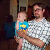 Marshalls First Birthday Party - 115_6641.JPG