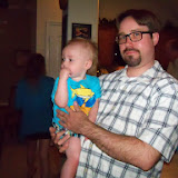 Marshalls First Birthday Party - 115_6641.JPG