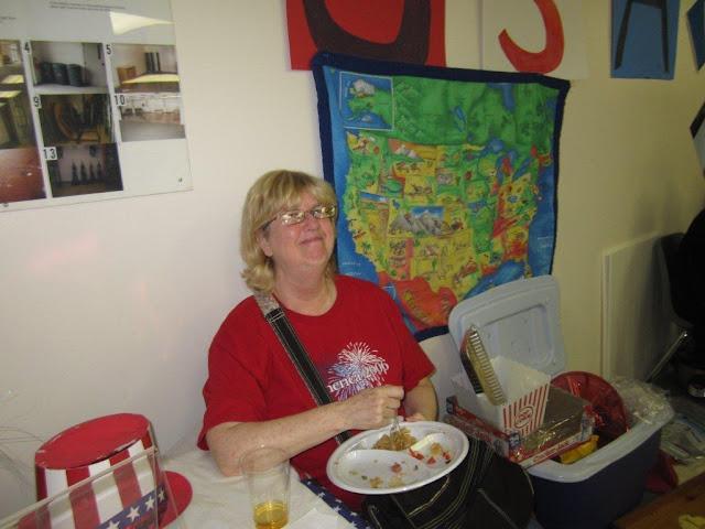 10.06.2012 The Polish Booth at International Food Festival, St. M.dY Church. - IMG_5041.jpg