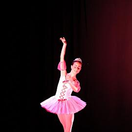 Gala Escuela Danza Nuria Lozano