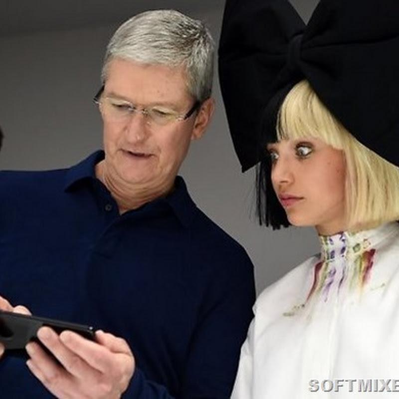 О чем умолчала Apple…