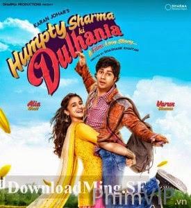 Chuyện Tình Chàng Humpty - Humpty Sharma Ki Dulhania poster