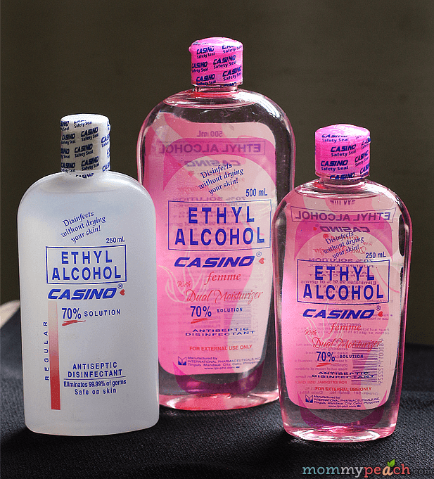 Why Do I Love Casino Femme Ethyl Alcohol?