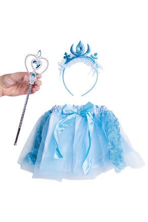 Prinsesset barn, 4-6 år