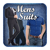 Men Suit Connection