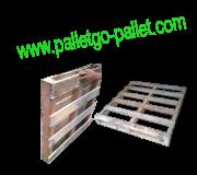 pallet gỗ tiêu chuẩn xuất khẩu