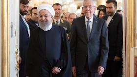 مركز دراسات في النمسا.. إيران تخدع العالم لامتلاك قنبلة نووية